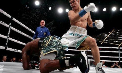Эксперт Showtime Boxing высказал мнение о Данияре Елеусинове и дал ему совет