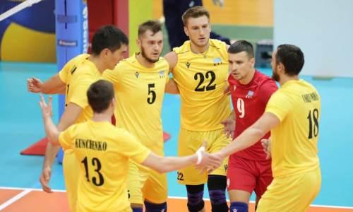 После победы «Алтая» в борьбу на чемпионате Азии вступил мужской казахстанский клуб