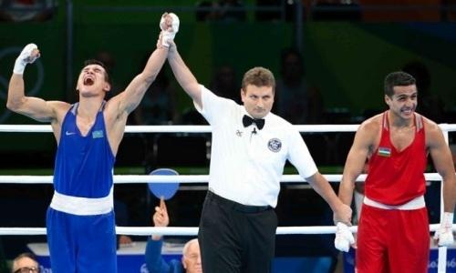Узбекский соперник Данияра Елеусинова по финалу Олимпиады-2016 планирует выступить на ЧМ-2021