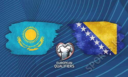 Казахстан — Босния и Герцеговина. Мундиаль аутсайдеров не приемлет