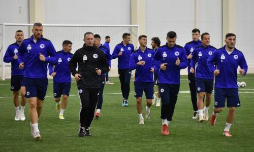 «Поражение в Казахстане станет великой катастрофой». Что думают в Боснии и Герцеговине о матче в Нур-Султане
