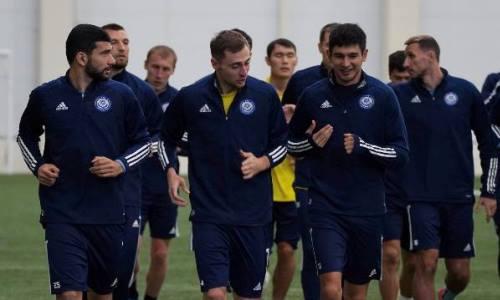 «Казахстан уже показал, что не будет мальчиком для битья». В России спрогнозировали матч команды Байсуфинова