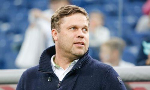Фарм-клуб «Зенита» может остаться без главного тренера на матч против «Кайрат-Москва»