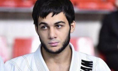 Казахстанец возглавил мировой рейтинг мастеров джиу-джитсу