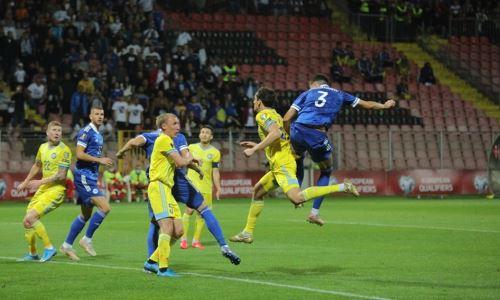 «Всему приходит конец». В Украине назвали точный счет матча Казахстан — Босния и Герцеговина