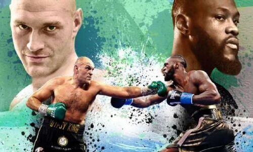 «Он пройдет через ад». Бывший чемпион мира оценил шансы Уайлдера в бою с Фьюри