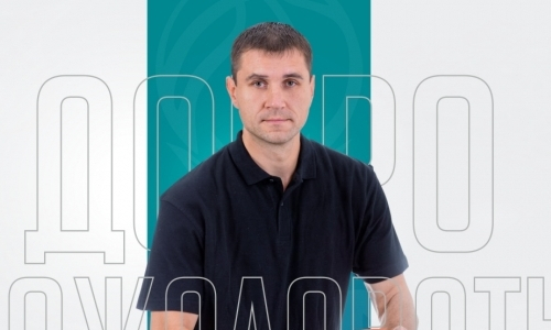 Назначен первый помощник главного тренера «Астаны»