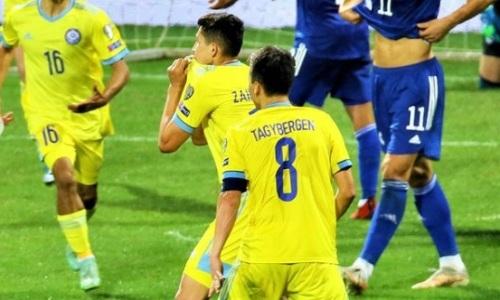 Экс-форвард сборной Боснии и Герцеговины дал уверенный прогноз на матч с Казахстаном