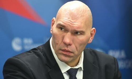 Николай Валуев однозначно назвал победителя третьего боя Фьюри — Уайлдер