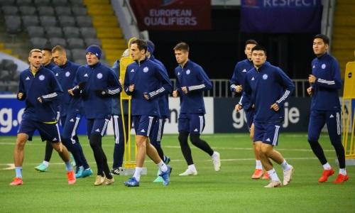 «Это сложная команда». Игравший в КПЛ босниец назвал сильные стороны сборной Казахстана