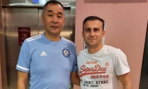 Выступавший в КПЛ экс-игрок Боснии и Герцеговины высказался о проблеме с визами и гостеприимстве казахстанцев