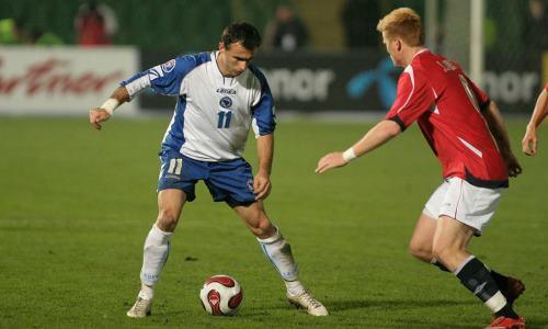 Боснийский экс-игрок клубов КПЛ рассказал, вчем видит потенциал казахстанского футбола