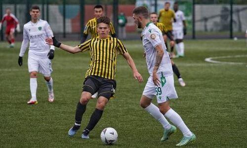 «Кайрат-Москва» признали самой грубой командой группы ФНЛ-2