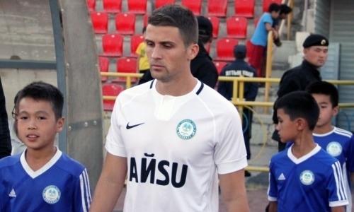 Боснийский футболист с опытом игры в КПЛ дал прогноз на матч Казахстан — Босния и Герцеговина