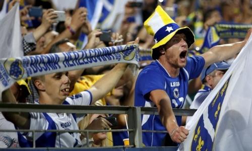 «Казахстан дрючит нас и на поле, и за его пределами». Болельщики Боснии и Герцеговины оценивают шансы в матче отбора ЧМ-2022