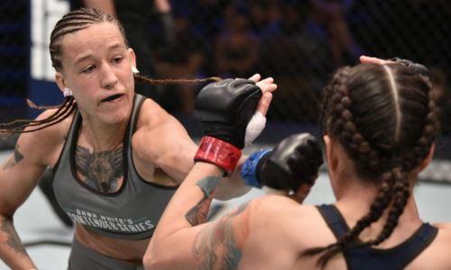 Мария Агапова отреагировала на заявление Хабиба о ринг-герлз
