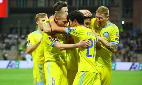 «Футболисты сборной Казахстана уже приучили болельщиков верить». Комментатор спрогнозировал матч против Боснии и Герцеговины
