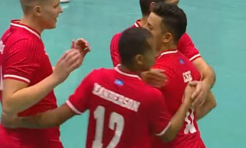 «Аят» переиграл «Окжетпес» в матче Кубка Казахстана