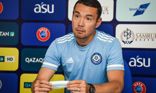 «Надо быть реалистами». Наставник молодежной сборной Казахстана назвал причины поражения в матче с Бельгией