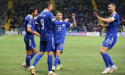 «Мы доминировали все девяносто минут». Автор дубля в ворота сборной Казахстана сделал заявление