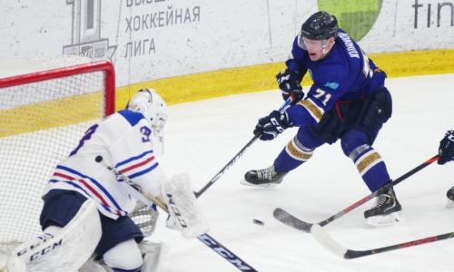 Три игрока казахстанского фарм-клуба перешли в состав основной команды