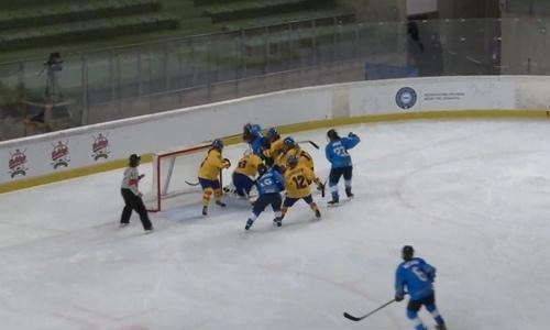 Женская сборная Казахстана неожиданно проиграла в матче квалификации к Олимпиаде-2022