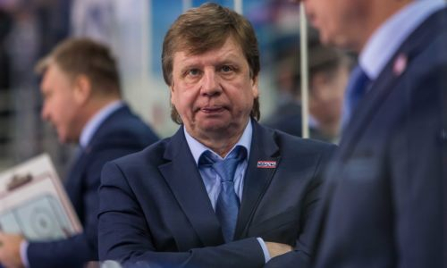 «Не мог и мечтать». Российский тренер принизил заслуги «Барыса» и дал прогноз на матч с «Ак Барсом»