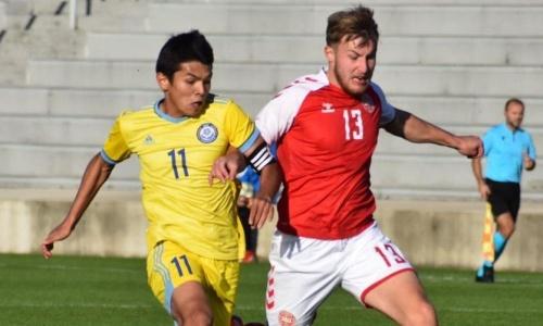 «Будут только осуждать». Капитан юношеской сборной Казахстана до 19 лет ответил критикам