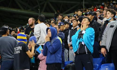 Крушение иллюзий и жажда отмщения. Что светит Казахстану в отборе на Мундиаль после фиаско с Боснией и Герцеговиной