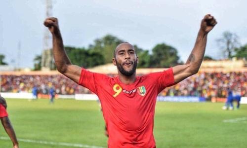Нападающий «Кайрата» отметился голом в ярком матче отбора ЧМ-2022