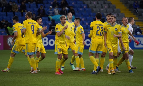 «Казахстан должен радоваться». Украинский эксперт высказался о поражении команды Байсуфинова