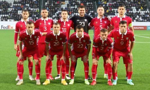 Соперник Казахстана по«стыкам» Лиги наций разгромлен затайм вдомашнем матче