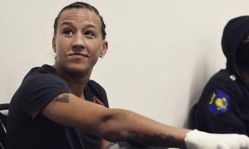 Мария Агапова рассказала, на что потратит рекордный гонорар в UFC