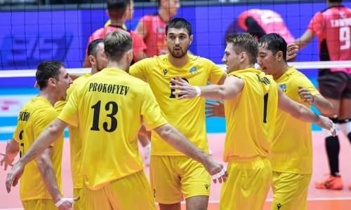 Казахстанский клуб одержал вторую победу на чемпионате Азии