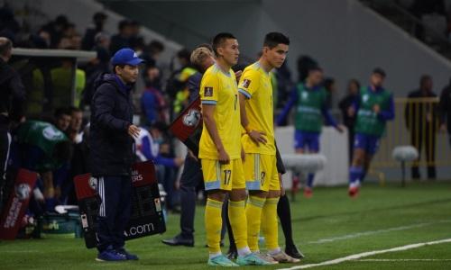 «Казахстан выступает лучше, чем можно было ожидать». Исход следующего матча команды Байсуфинова предсказали в России