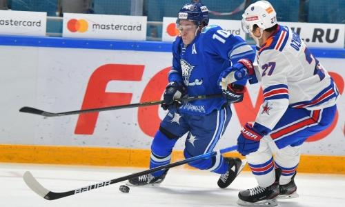 «Барыс» определил самую непредсказуемую команду в КХЛ