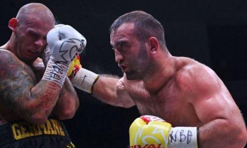 Тренер Гассиева анонсировал его бой с известным соперником