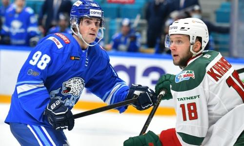 «Выглядит неубедительно». Разгром «Барыса» в КХЛ не впечатлил российское СМИ