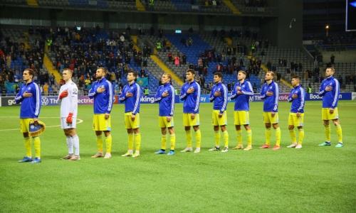 «К ним нельзя относиться легкомысленно». Британское СМИ назвало точный счет матча Казахстан — Финляндия