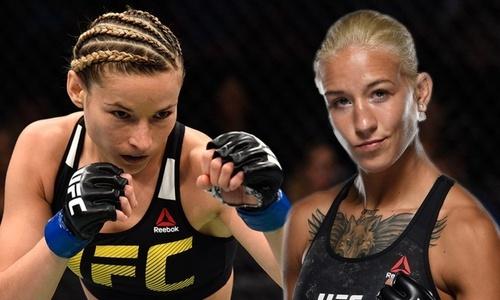«Было бы преступлением». За рубежом ответили стоит ли проводить в UFC бой Агапова — Мороз
