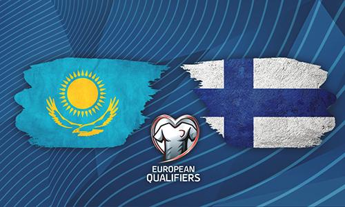 Казахстан — Финляндия. Аутсайдеры байгуют: кто готов стать жертвой?..