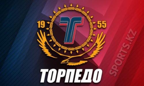 «Торпедо» взяло верх над «Алтаем-Торпедо» в матче чемпионата РК