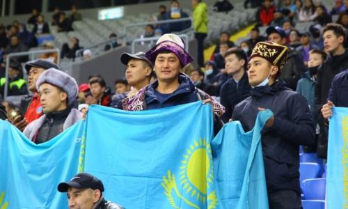 «Как фанера над Парижем». Казахстанцы не верят в национальную сборную в домашнем матче против Финляндии