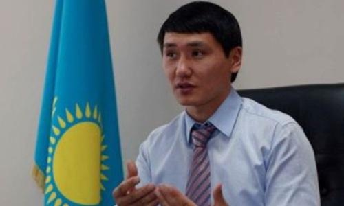 В США раскритиковали инициативу олимпийского чемпиона по боксу из Казахстана