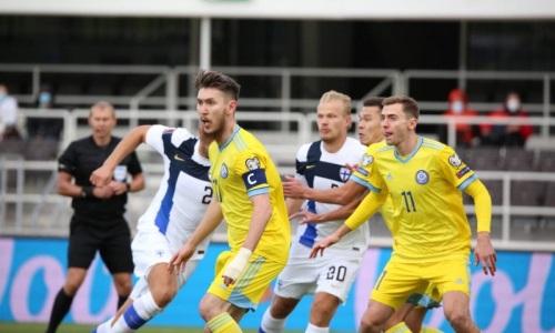 «Казахстан будет сильным». Экс-футболист сборной Финляндии дал прогноз на матч в Нур-Султане