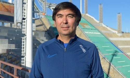 Наставник сборной Казахстана по прыжкам на лыжах с трамплина рассказал о подготовке к зимнему сезону