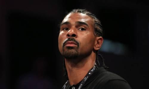 Экс-чемпион мира объявил о возобновлении карьеры, чтобы побить Тайсона Фьюри