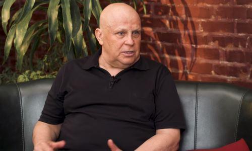 Известный украинский тренер сравнил силу сборных Казахстана и Украины