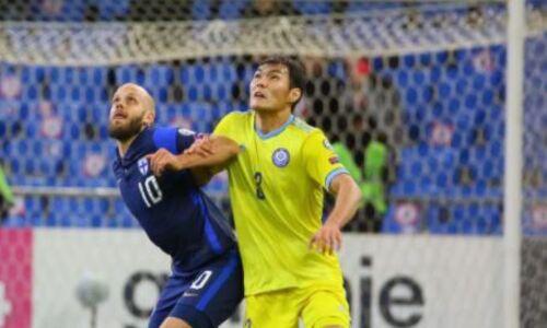 В Англии объяснили поражение сборной Казахстана и вынесли вердикт Финляндии в отборе ЧМ-2022