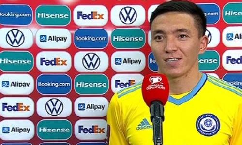 В сборной Казахстана нашли причину поражения Финляндии в отборе на ЧМ-2022